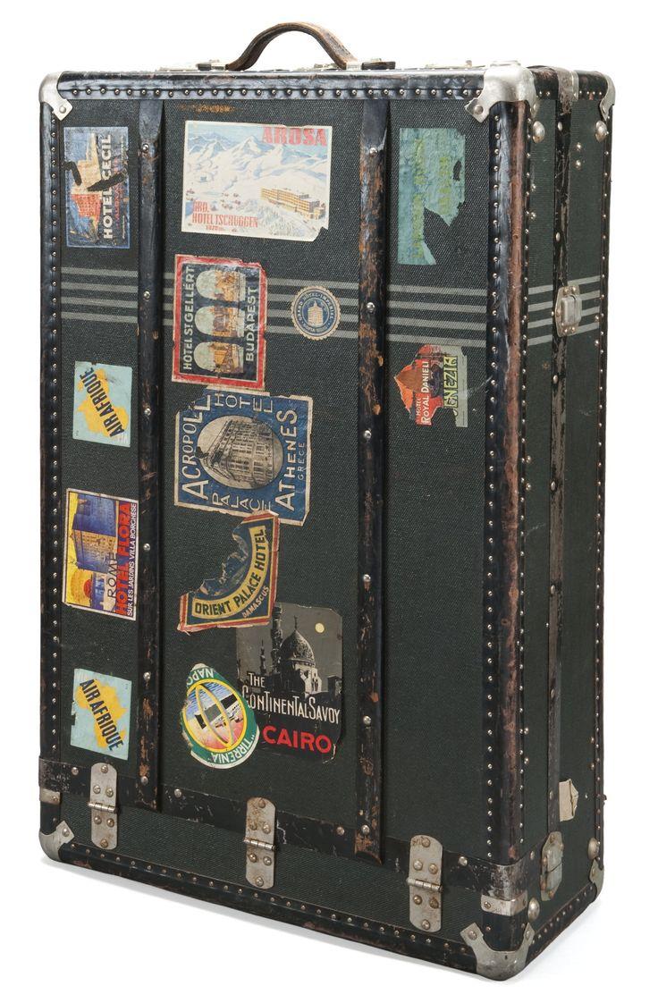 26 best Oshkosh Trunks & Luggage images on Pinterest   Stems ...