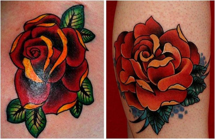 Tato Art Styles: 19 Best Rose Tattoo Meaning Images On Pinterest