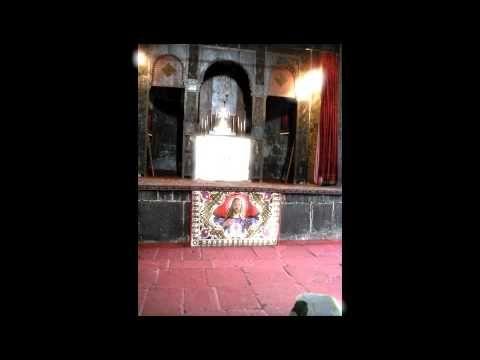 Modlitba zriekania sa zlého