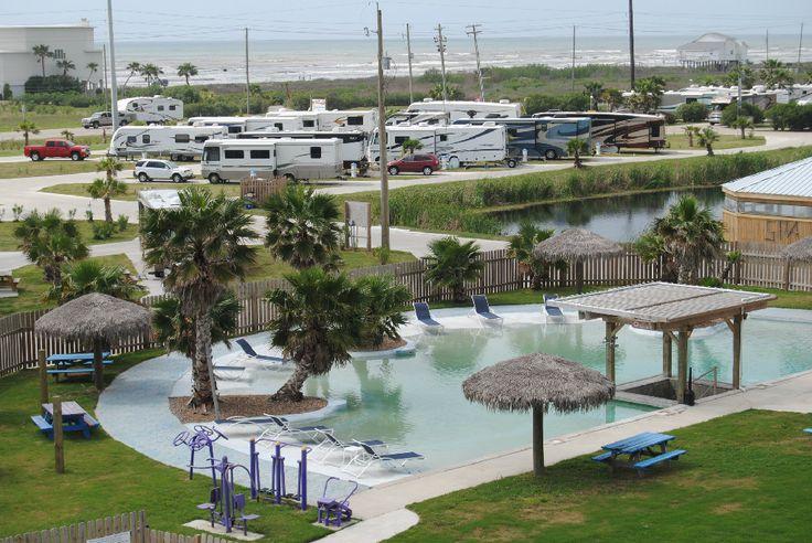 Ocean Beach Trailer Resort Strathmere