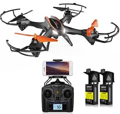 Best Black Friday Deals On Drones In 2020 Bestusefultips Drone With Hd Camera Hd Camera Fpv Quadcopter