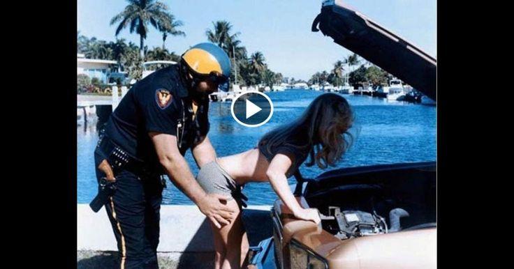 This Police Officer Fail So Hard!