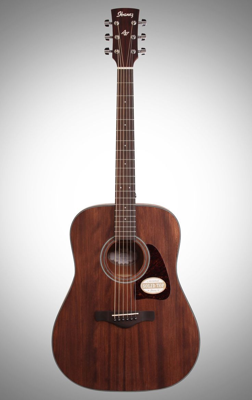 Ibanez Aw54opn Artwood Acoustic Guitar Ibanez Guitars Ovation Guitar Acoustic Guitar Photography