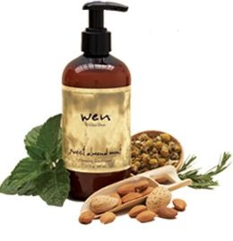 Wen hair care products fabulous for all hair types...