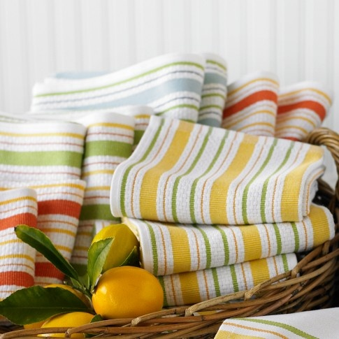 my favorite towels (Williams Sonoma)