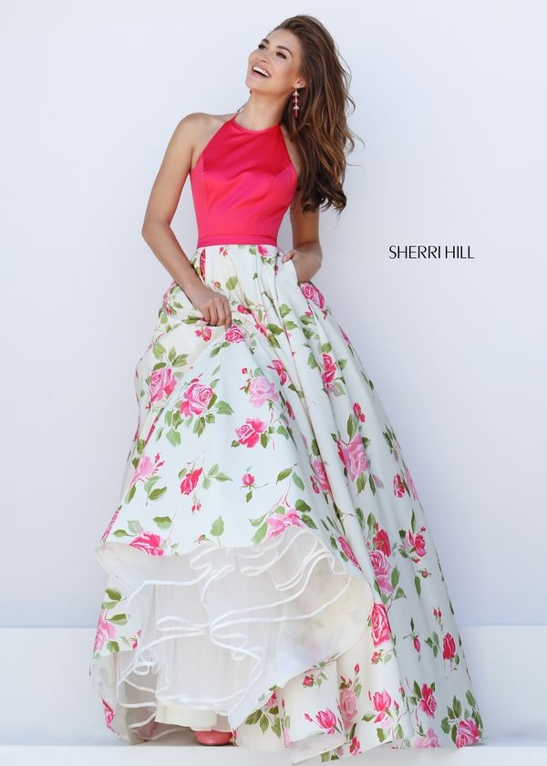 Sherri HIll #50231