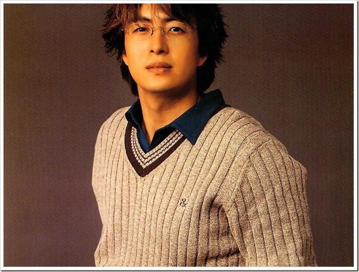 배용준 / Bae Yong Jun - Winter Sonata, 2002