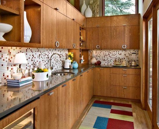 Ash veneer nc paint kitchen cabinet wood veneer kitchen cabinets pinterest shape wood - Painting wood veneer kitchen cabinets ...