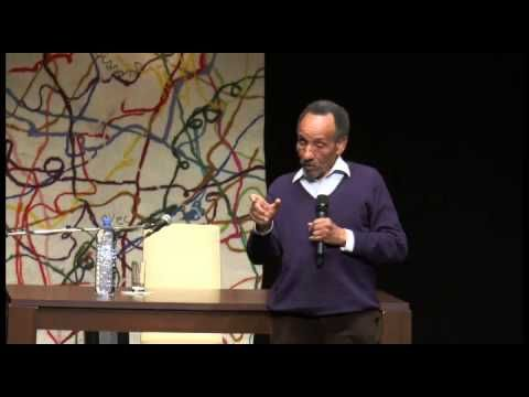 ▶ Conférence Pierre RABHi - « Agir à son échelle et construire ensemble » - Théâtre de Moulins (03) - YouTube