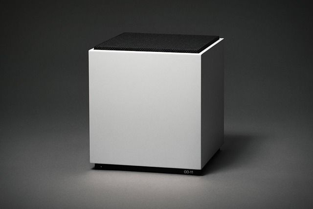 Cloud Speaker Reawakens 1970s Swedish Classic For Modern Era | Cult of Mac
