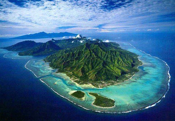 Curious one by lugaresperdidos #landscape #contratahotel (o) http://ift.tt/1mBGdpM Francesa  O Tahiti e suas ilhas. O mar é incomparável super transparente com anéis de corais e águas mansas uma cordilheira de origem vulcânica submersa da qual só se vêem os picos o que nos brinda com vários tons de azul e verde.  É um aquário a céu aberto com uma infinidade de plantas e peixes. A paisagem é composta por montanhas coqueiros verdes praias de areias brancas vegetação exuberante e várias…