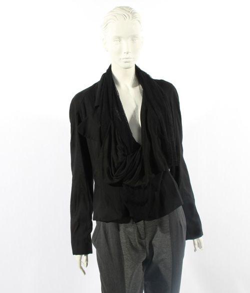 Garcon scarf Jacket $345.00