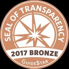 #History isn't always pretty but that doesn't mean you lie about it. We don't have missing public agendas, lost meeting minutes or $70K lawn ornaments. But we do have #Bronze level status with #Guidestar, demonstrating our commitment to #transparency.  https://www.guidestar.org/profile/81-3871357