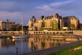 Walking Tours in Victoria, Canada | LIVESTRONG.COM
