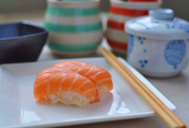LA's 9 best sushi lunch deals