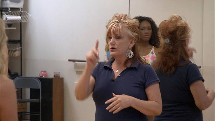 DCC: MAKING THE TEAM Preview: Miss Kitty Rules, Kick Line Kills (VIDEO)