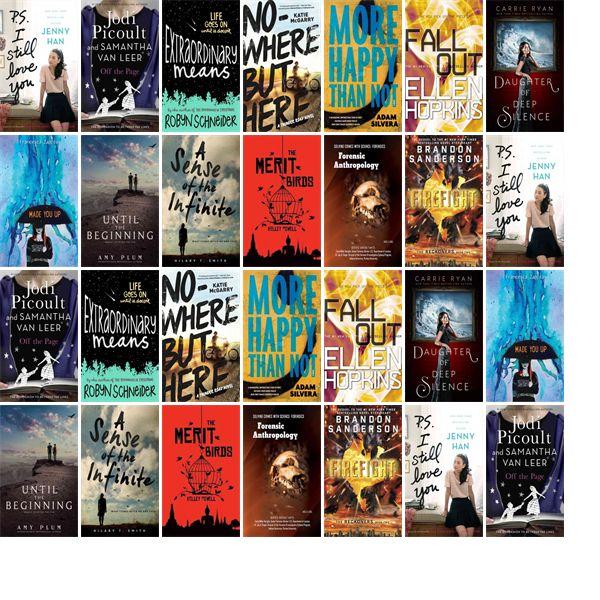 See More Bestsellers Teen Books 76