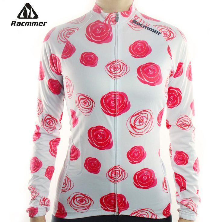 Roses 2 Women's Long sleeve Jersey