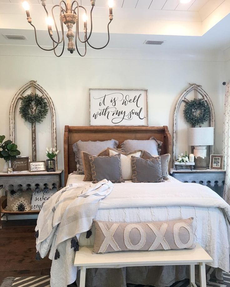 25 Rustic Bedroom Ideas That'll Ignite Your Creative Brain