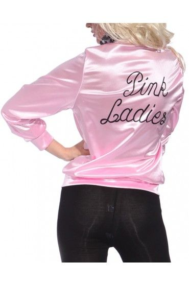 The 25  best Grease pink ladies jacket ideas on Pinterest | Pink ...