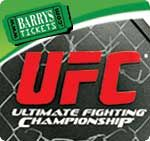 UFC Tickets | Ultimate Fighting Tickets | UFC Live Tickets