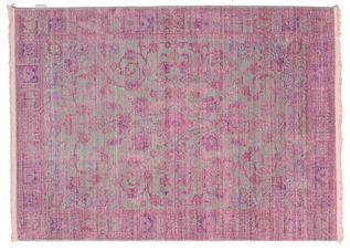 RugVista offre un large choix de tapis noués machine à très petits prix. Satisfait ou remboursé 30 jours et livraison rapide à votre porte pour tous les tapis! Fiable et sûr!