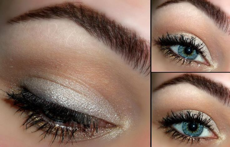 How incredible are these natural lashes?  All you need is 3D fiber mascara!!