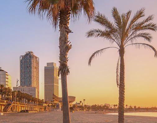 Gewinne ein Weekend in Barcelona für 2 Personen mit Flug und Hotel im Wert von 2'000.-!  Hier gratis im Wettbewerb mitmachen: