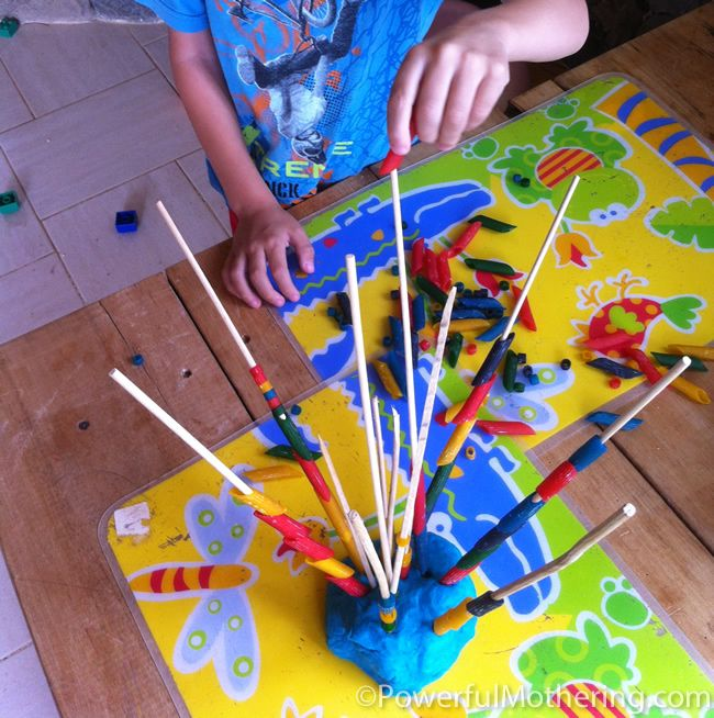 42 best images about fine motor activities on pinterest for Playdough fine motor skills