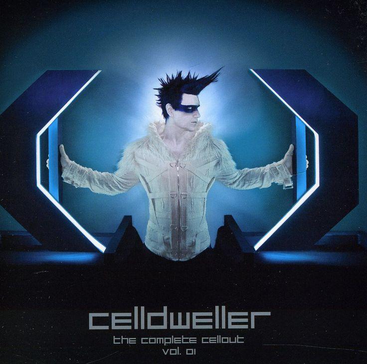 Celldweller - The Complete Cellout: Vol. 1