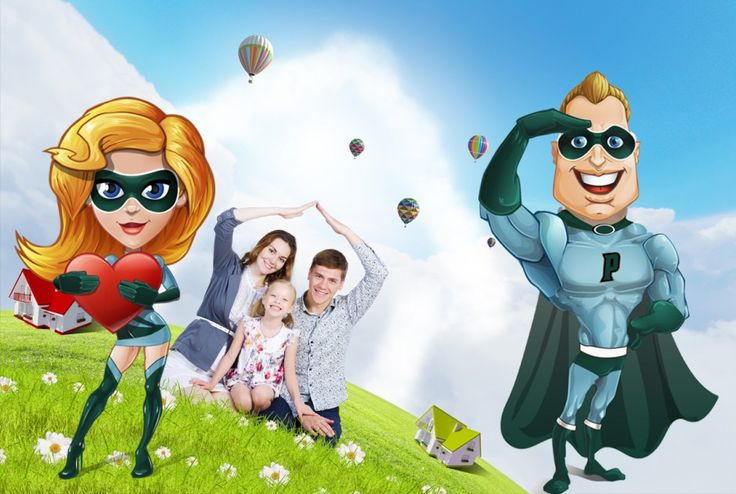 Compare #LifeInsurance Online, Every Superhero Needs the Right Superplan! Part 2  http://www.superheroinsurance.com.au/blog/compare-life-insurance-online/