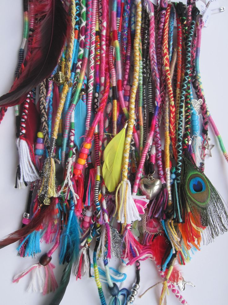 25 Best Ideas About Thread Hair Wraps On Pinterest Hair