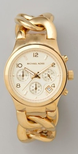 please <3 Thanks alot pearls-and-headbands-and-other-preppy-things nice pin: Chain Links, Kors Chains, Michael Kors Watches, Gold Watches, Mk Watches, Michael Kors Want, Link Watches, Chains Link, Rose Gold