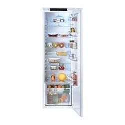 FROSTIG Integrated fridge A++ - IKEA