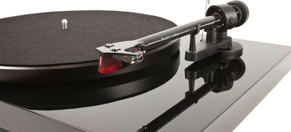 Gira-discos de qualidade audiófila ao alcance de todos