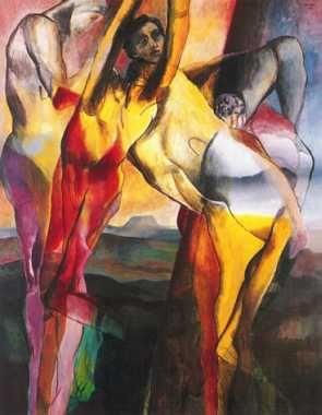 unknown-title_- - Graca Morais, portuguese artist