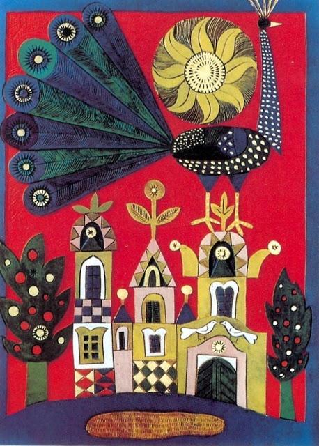 Animalarium: Hungarian Fantasy
