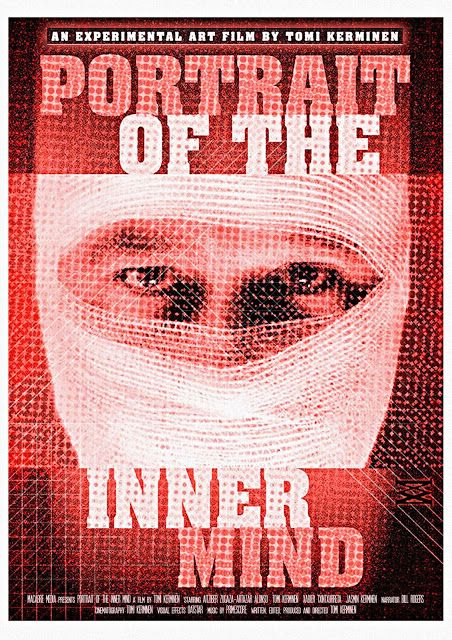 5D. The Fifth Dimension: Portrait Of The Inner Mind