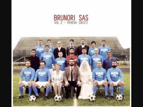 Brunori Sas - Tre capelli sul comò
