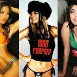 Mariqueen Maandig – Hottest Rockstar Wives
