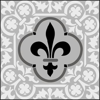326 best stencils for my house images on pinterest for Gothic painting ideas