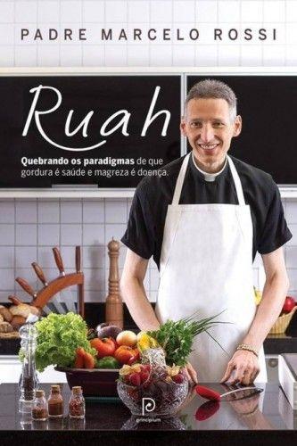"""""""Ruah"""" é uma palavra do hebraico que significa vento, sopro de vida. (Foto: Reprodução)"""