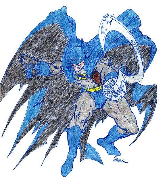 Batman   Flickr - Photo Sharing!