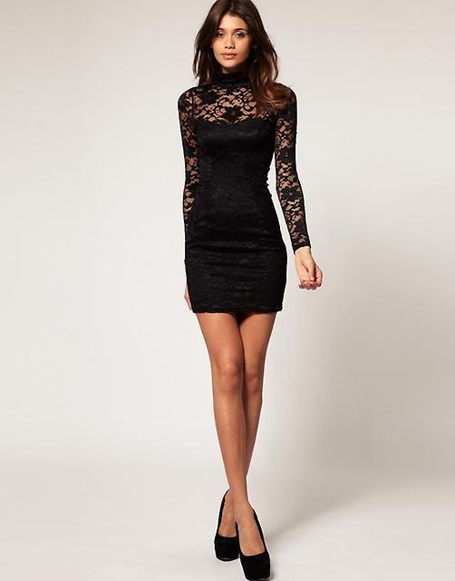 Кружевные платья с гипюром