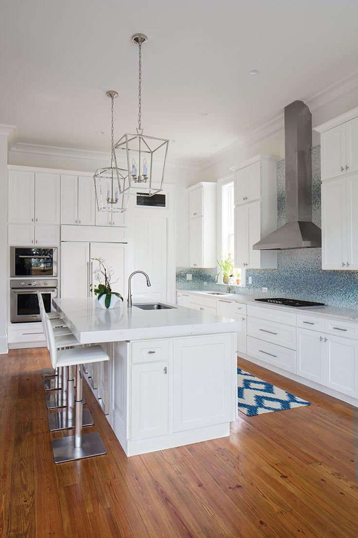 Mejores 102 imágenes de New Orleans Kitchens en Pinterest | Barrio ...