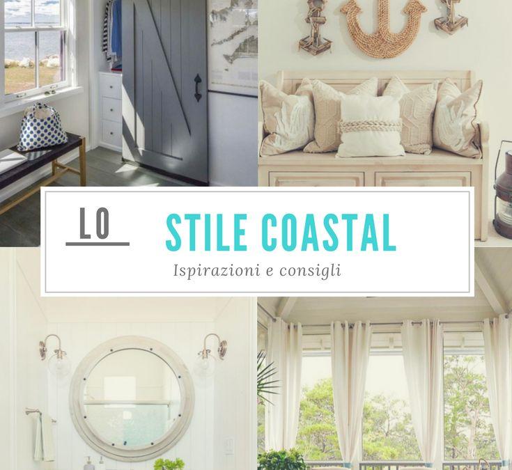 Home Decor: Lo stile Coastal