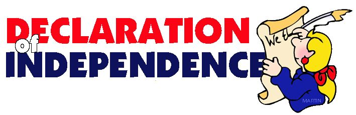 Declaration of Independence - US Government - FREE Lesson Plans & Games for Kids