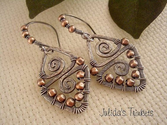 Cobre, Beautiful and Wraps on Pinterest