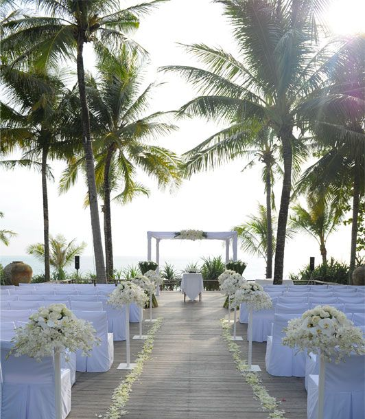 Phuket Wedding Planner & Packages | Phuket Villa & Resort Weddings