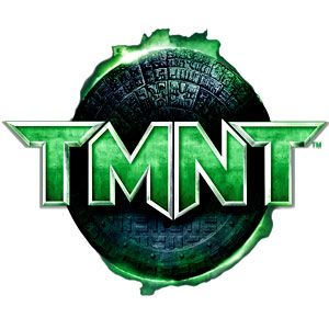 Tmnt Logos Tmnt Logo 1 Teenage Mutant Ninja Turtles